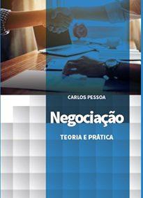 Livro Negociação Teoria e Prática