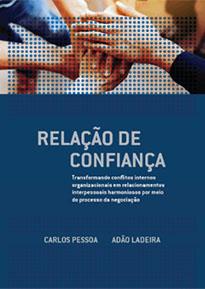 Livro Relação de Confiança