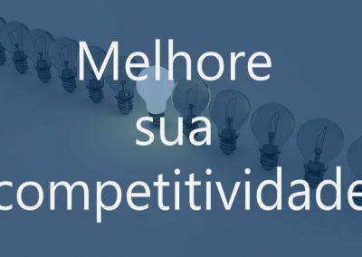 Melhore sua competividade