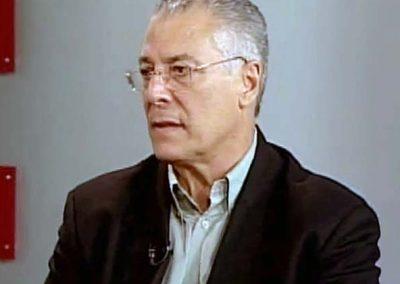 Entrevista com Carlos Pessoa na Rede Minas