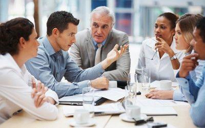 A importância da comunicação para o sucesso pessoal