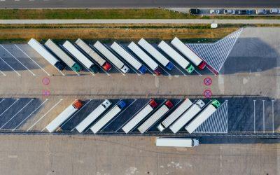 As transportadoras de carga do futuro